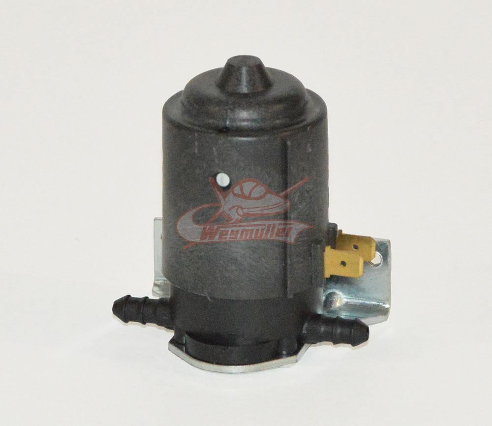 Pompe à carburant électrique 12V. 1 pièce