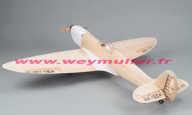 kit maquette avion bois