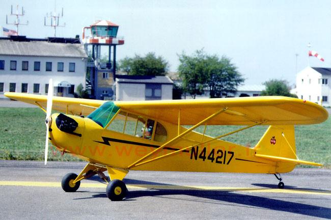 Kit Piper J3 Cub 2,80m