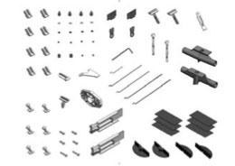 Accessoires Funcub