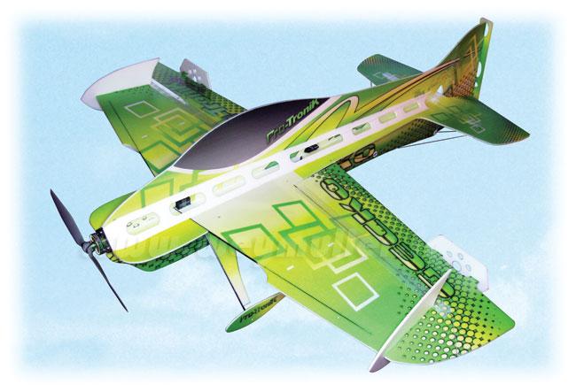 Kit Gecko 0,84m