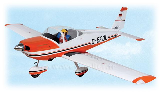 Kit BO 209 Monsun 2,20m
