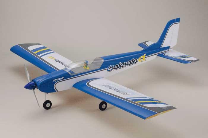 Kit Calmato Alpha 40 Sport bleu 1,60m