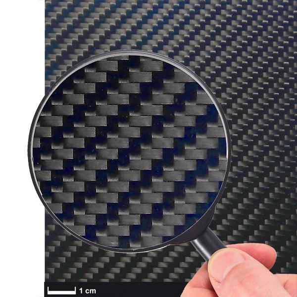 Plaque carbone 120 x 80 x 1,0mm