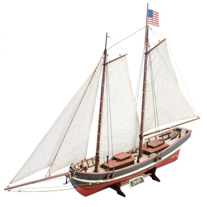 Bateau Swift