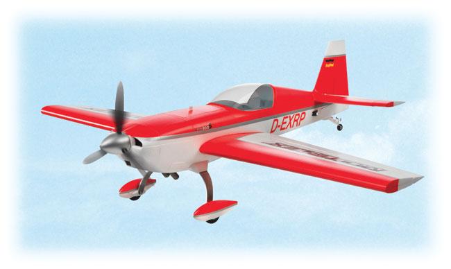Kit Extra 300S RR 1,20m