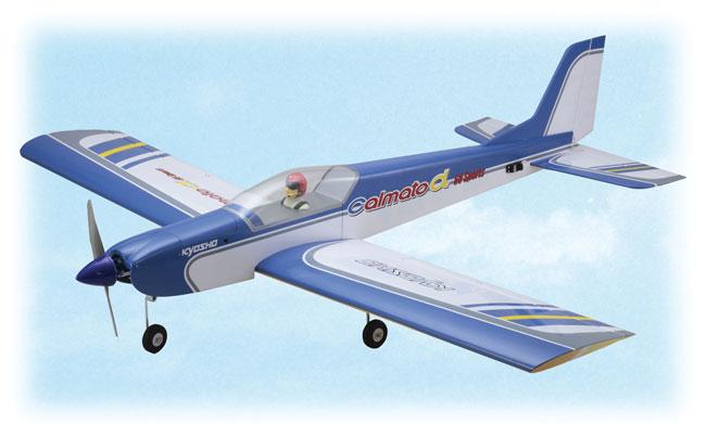 Kit Calmato Alpha 60 Sport bleu 1,80m