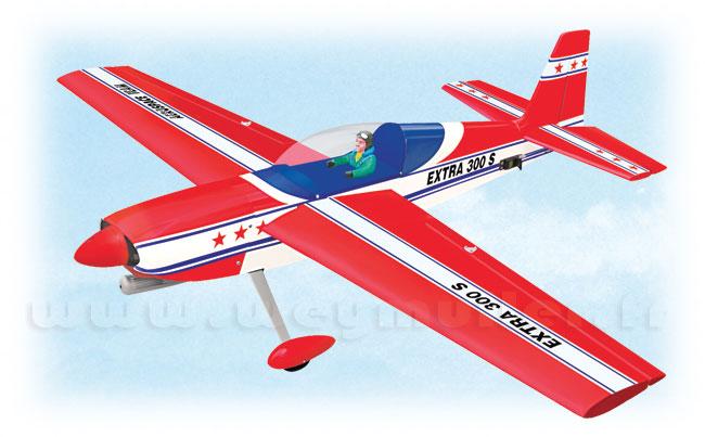 Kit Extra 300S 1,60m