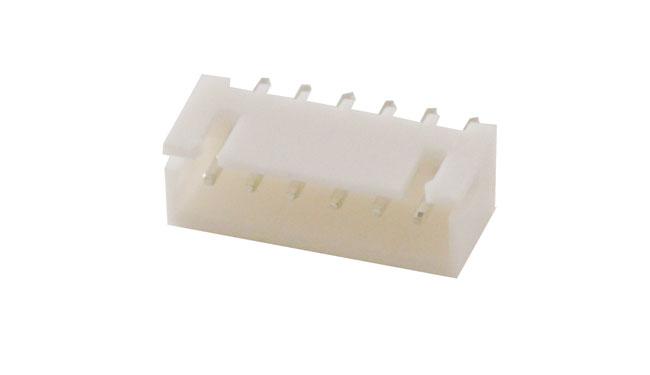 Connecteur male 5S HvHd Lipo. 2 pièces