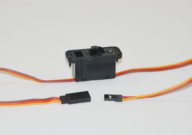 Cordon inter + prise charge + LED