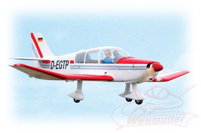 Kit Jodel Robin DR400 2,20m