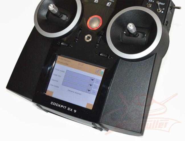 radios accessoires multiplex radiocommandes radio