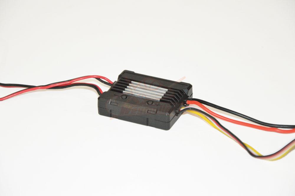 Module Sound bruiteur moteur