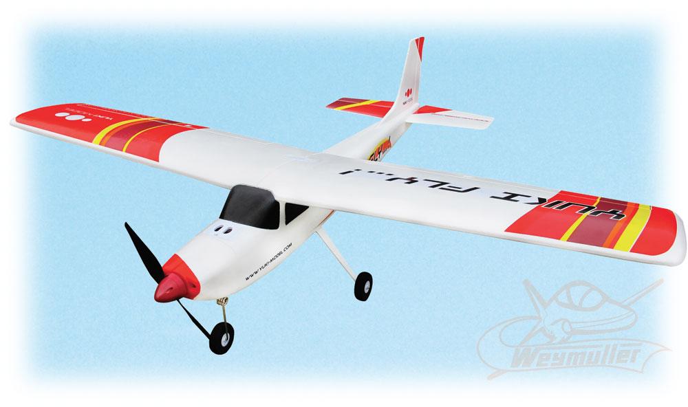 Kit Yuki FLY PNP 1,46m