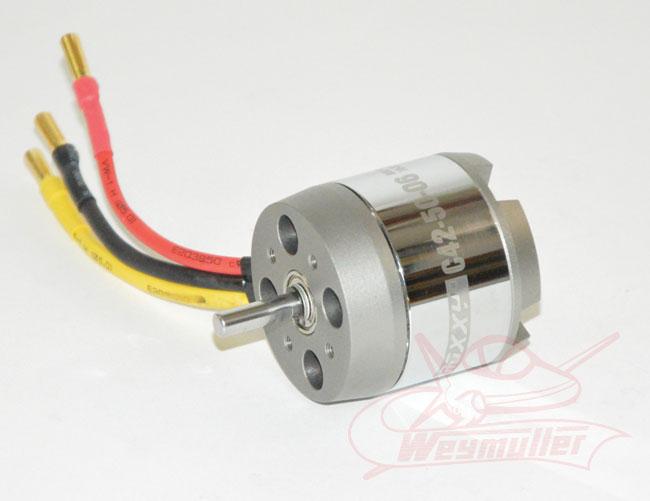 Moteur Brushless C42-50-06 800kv