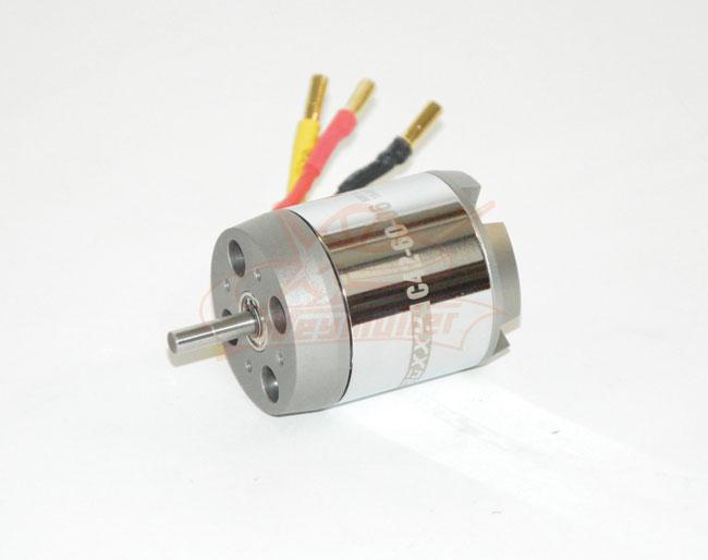 Moteur Brushless C42-60-06 600kv