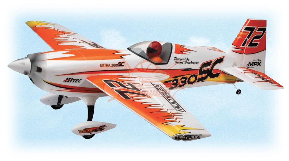 Kit Extra 330 SC RR Gernot Bruckmann Edition 1,15m