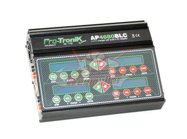 Chargeur Protronik AP4680BLC