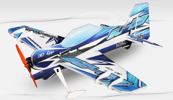 Kit SU29-800 3D EPP