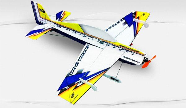 Kit Extra 300 Depron 3D 0,83m