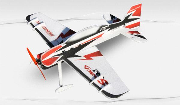 Kit SBACH342 800 3D EPP