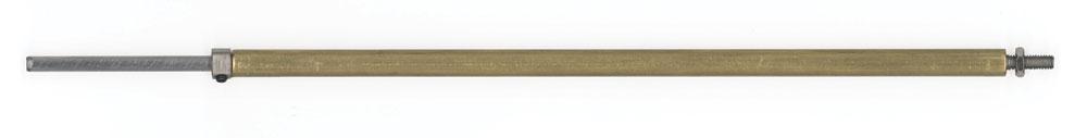 Arbre et tube d'étambot 260mm