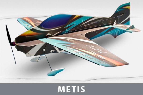 Kit Metis bleu 0,90m Dépron