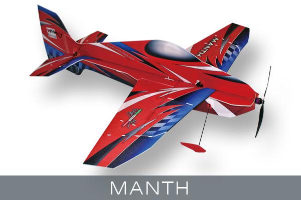 Kit Manth 0,932m Dépron
