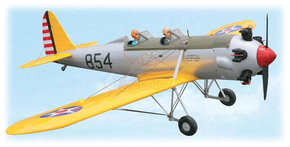 Kit Ryan PT-22 Recruit ARF 2,28m