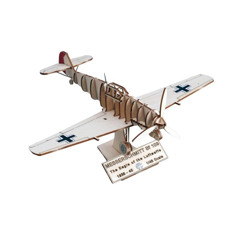 Kit Messerschmitt BF 109