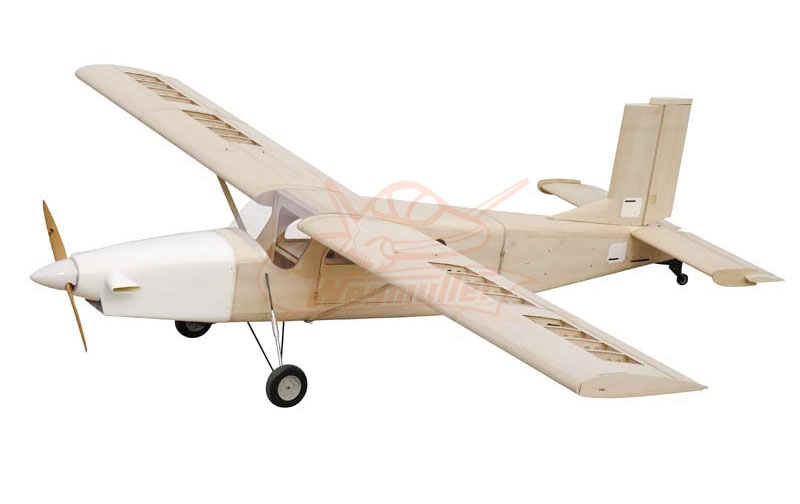 Kit Pilatus PC6 Porter 3,17m
