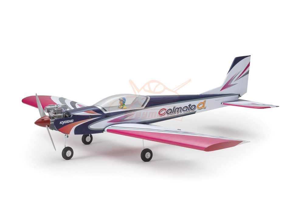 Kit Calmato Alpha 40 Sport violet 1,60m