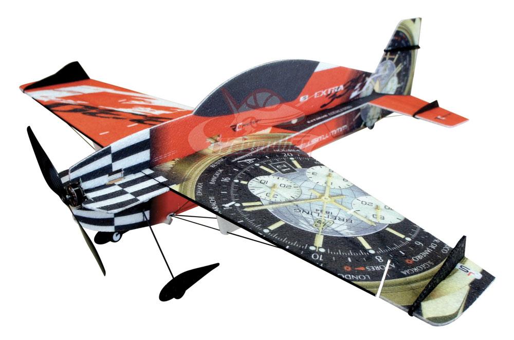 Kit Extra 330 Superlite rouge 0,840m