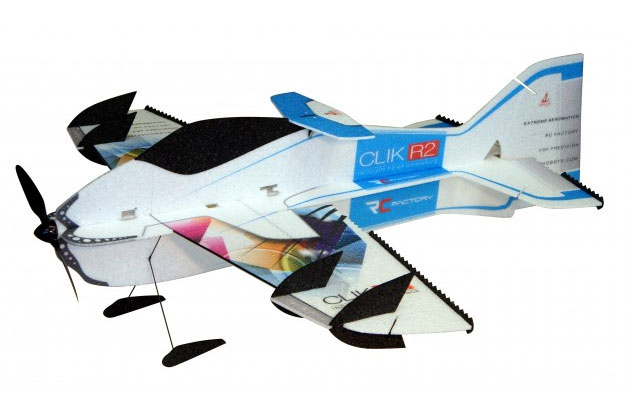 Kit Clik R2 bleu 0,840m