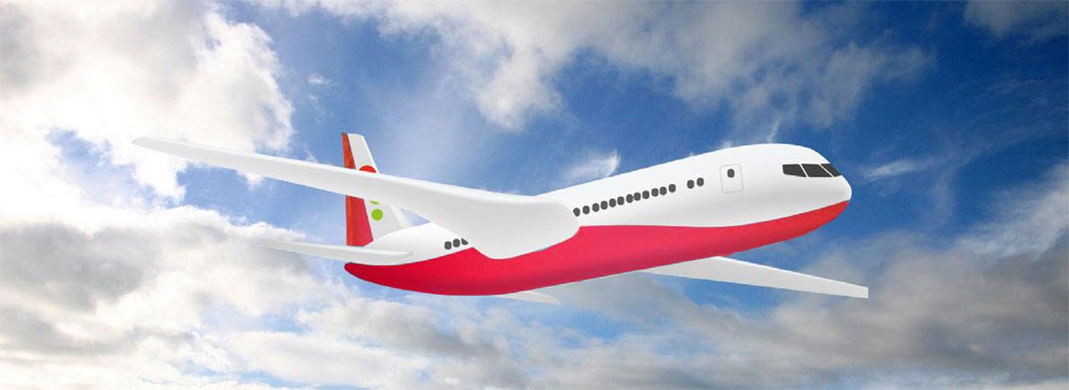 Air 571 rouge