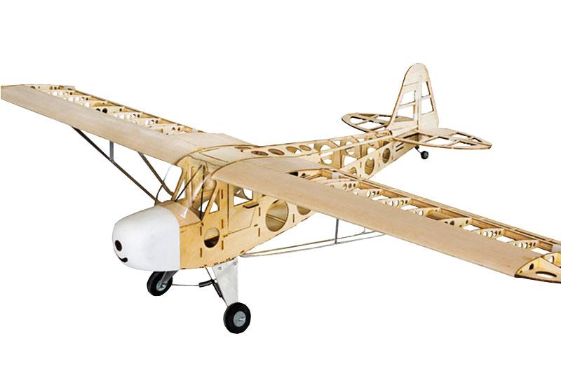 Kit Piper Cub J3 1,80m