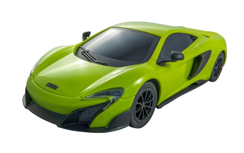 Voiture McLaren 675LT COUPE 1/24 2,4GHz