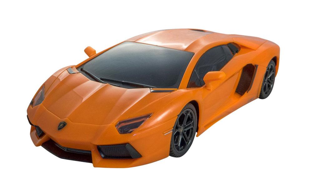Voiture Lamborghini Aventador LP700-4 1/24 2,4GHz