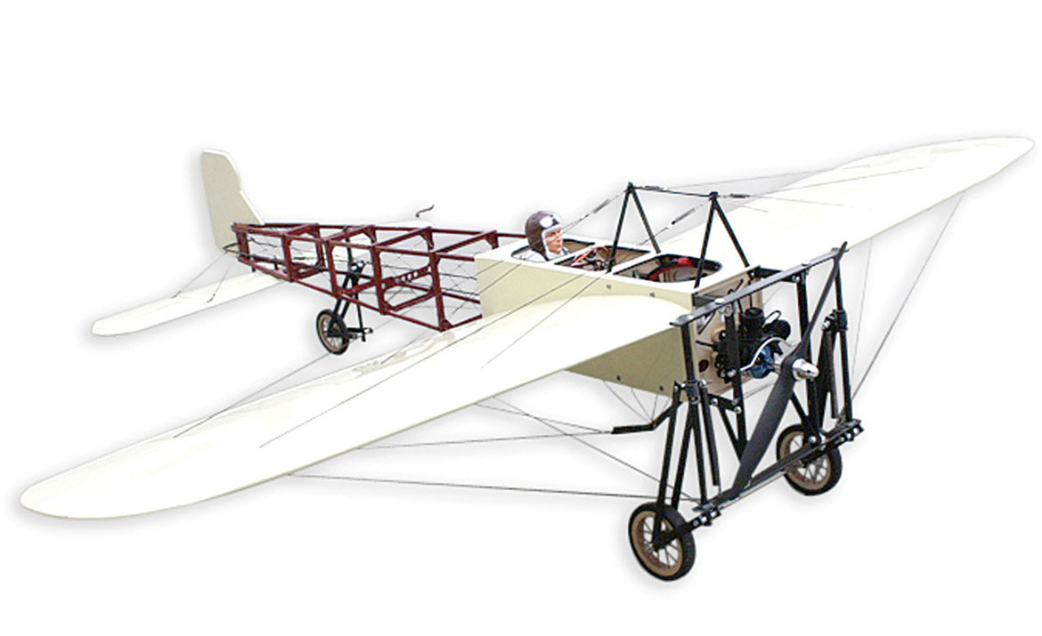 Kit Blériot XI ARF 1,29m