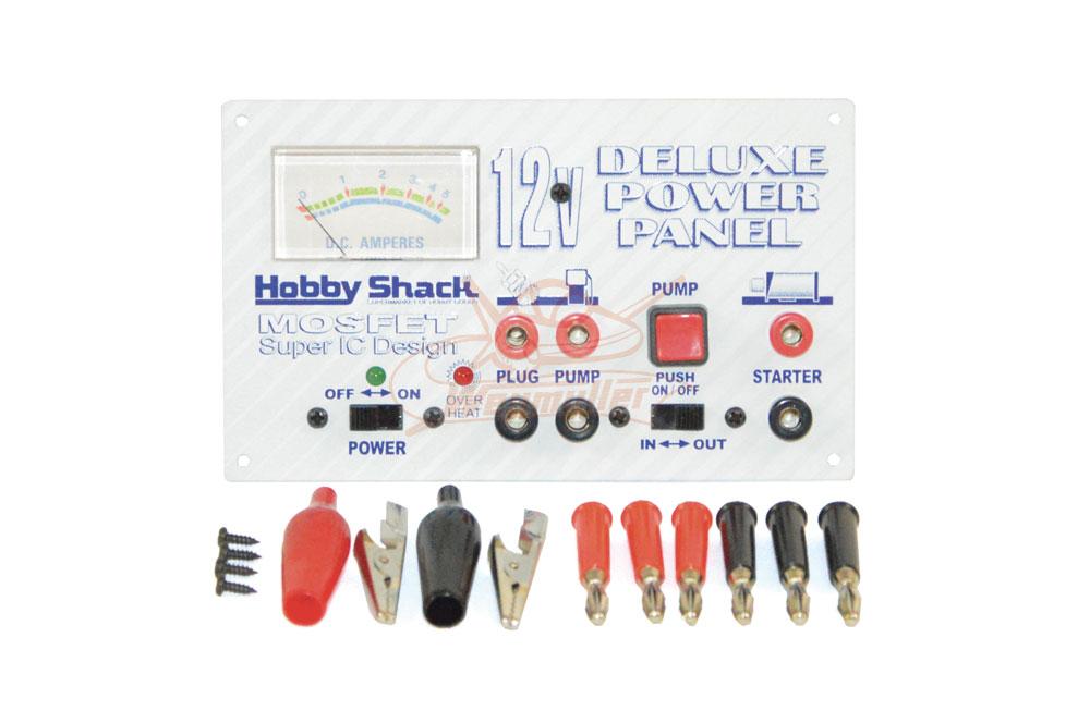 Stand de démarrage Automatic (Power Panel). 1 pièce