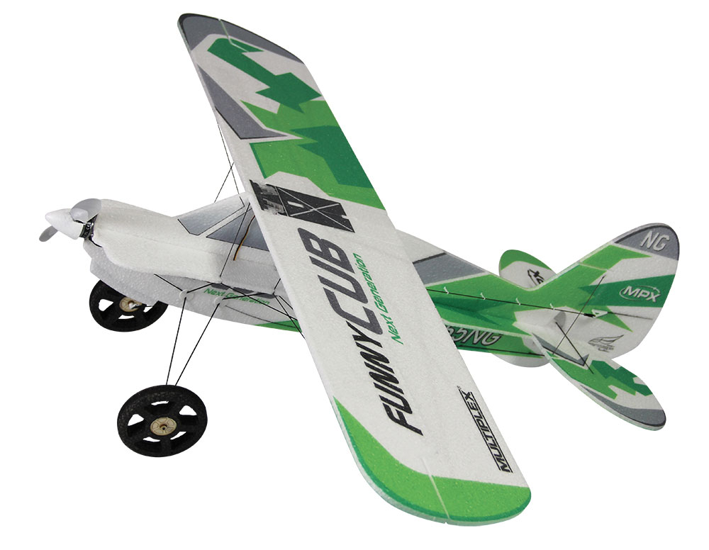 Kit FunnyCub 0,93mm