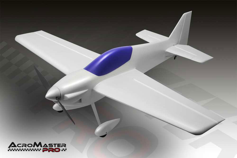 Kit AcroMaster PRO RR 1,10m