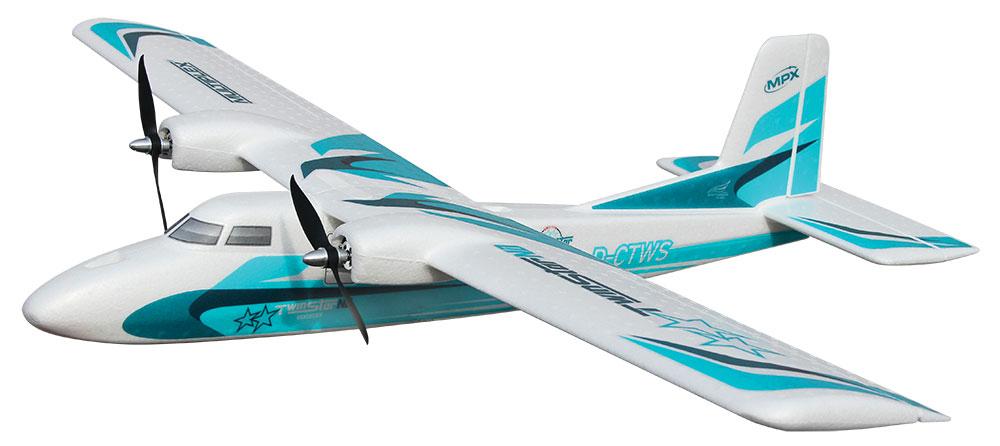 Kit Twinstar ND 1,42m