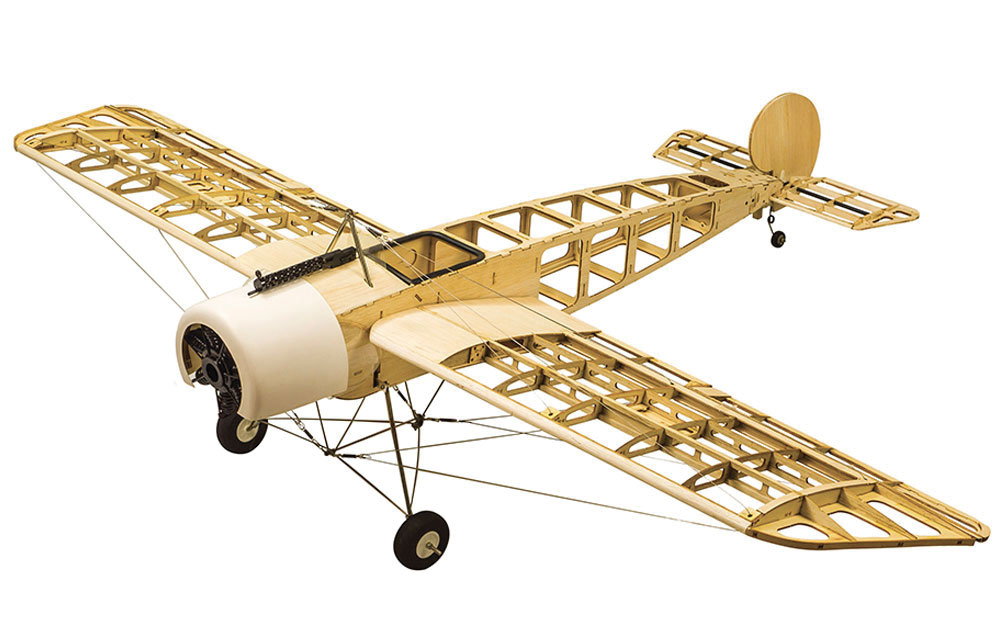 Kit Fokker E3 1,52m