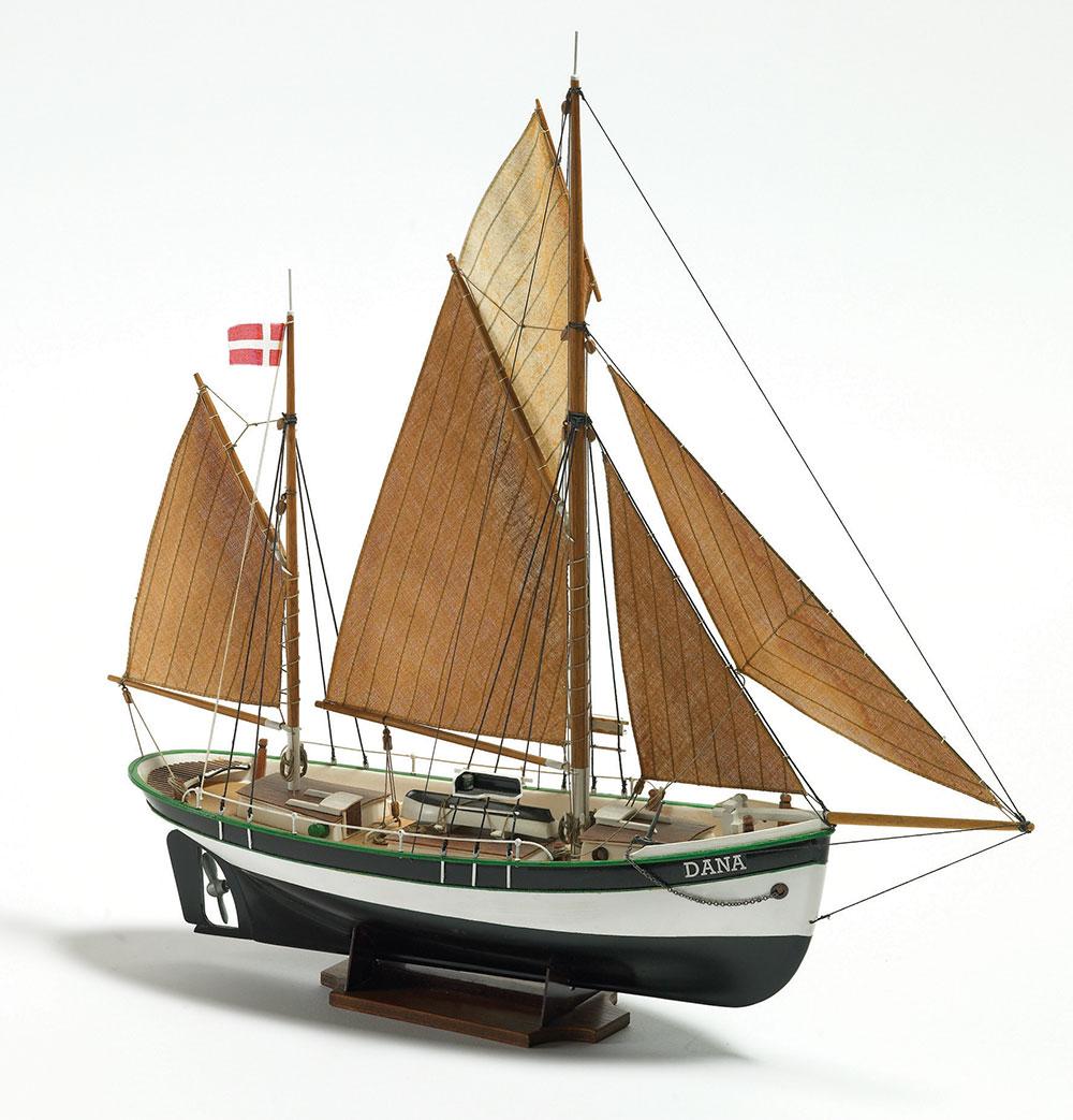 Bateau Dana Fishingboat