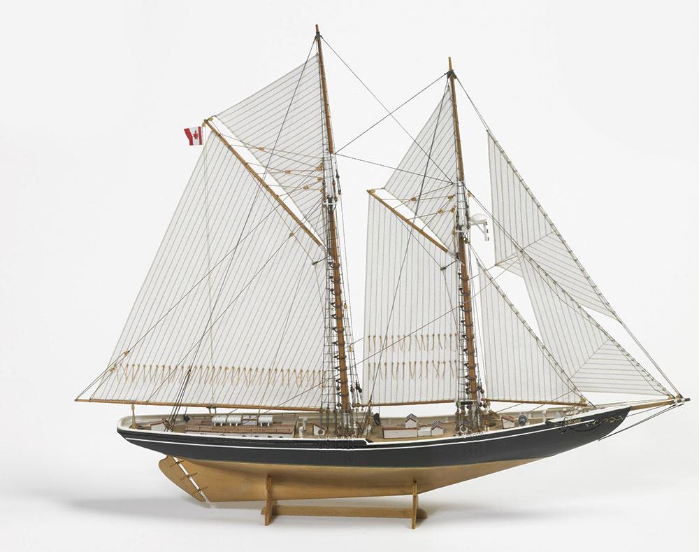 Bateau Bluenose II