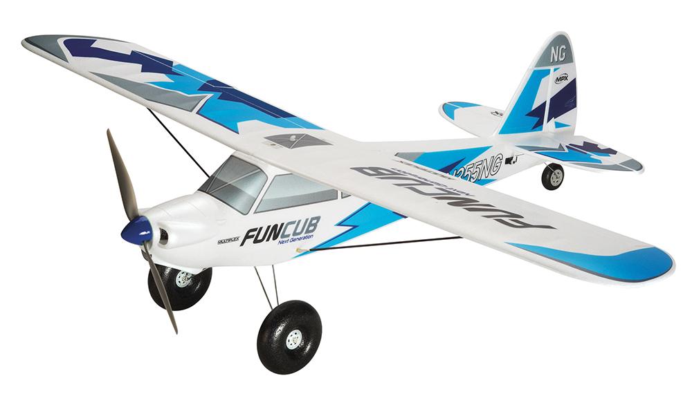 Kit Funcub NG bleu RR 1,40m