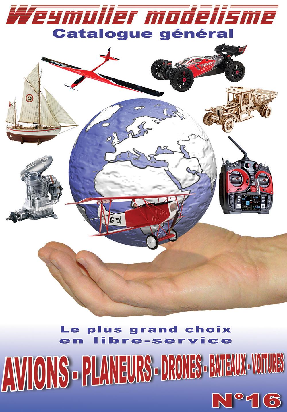 Catalogue n°16