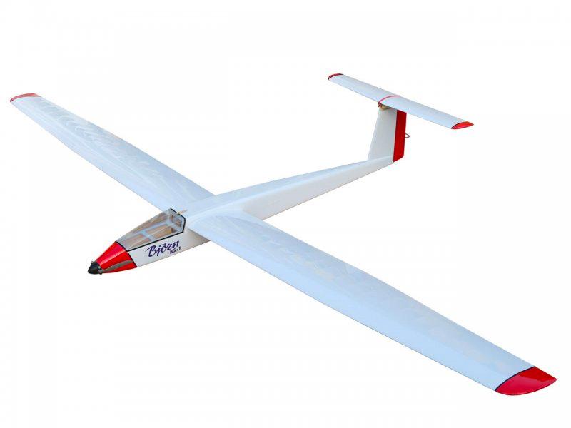Planeur BS-1 Björn 2,06m