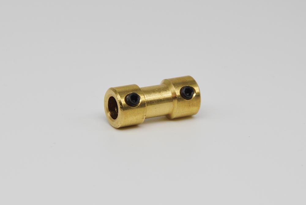 Manchon 4,00mm -> 5,00mm. 1 pièce